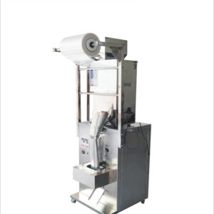 Automatic-Granule-Filling-and-Sealing-FZL-500